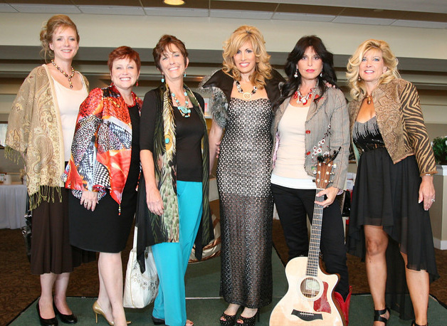 Celebrity Fashion Show benefiting Manatee Childrens Services