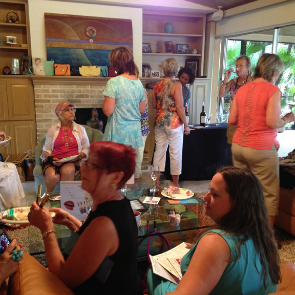 2015 Siesta Key Trunk Show