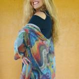 Cocoon silk