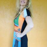 House print dress2