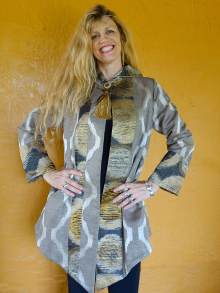 Mima Coat