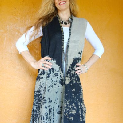 Mima grey tunic 3