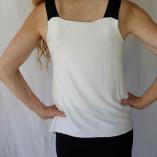 MM appliqued dress#3