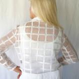 White jacket #2