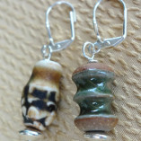 Earth & Sky Earrings