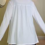 White & gemstone jacket2